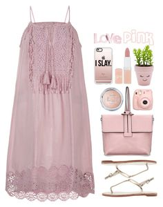 """05.05.17-3"" by malenafashion27 ❤ liked on Polyvore featuring Monsoon, Casetify, Fujifilm, Rimmel, New Look and H&M"