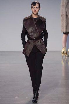 Thakoon Fall 2013 Ready-to-Wear Style.com