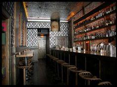 Speakeasies Around the World: Where to Drink Like Jay Gatsby : Condé Nast Traveler