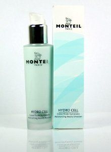 Monteil Paris Hydro Cell 1.7 oz Moisturizing Beauty Emulsion by Monteil Paris. $24.75. Paraben Free. Appropriate for any skin type. This rejuvenating beauty emulsion preserves the youthful freshness of the skin. It restores the moisture balance of the skin, stimulates cell regeneration and visibly firms the skin.. Save 57% Off!