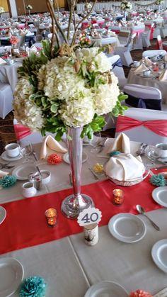 Wedding wedding reception in the harbor side ballroom at decc www