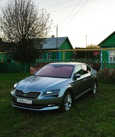 2016 | Skoda Superb | Source