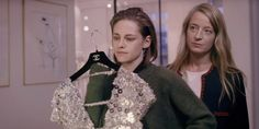 Kristen Stewart's 'Personal Shopper' Is the Fashionable Thriller You Need in Your Life  http://www.elle.com/culture/movies-tv/news/a42743/kristen-stewart-personal-shopper-trailer/