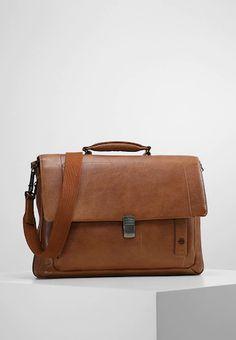 Hnědá, Béžová Pánská designová taška: Jen tu a žádnou jinou!   ZALANDO Messenger Bag, Satchel, Bags, Design, Fashion, Handbags, Moda, Fashion Styles