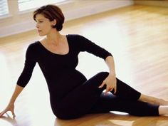 Top 8 Yoga postures for pregnant women - Times Of India