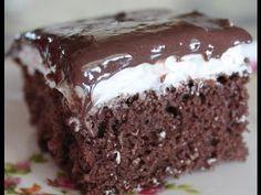 5 dakikada Ağlayan Kek tarifi - YouTube