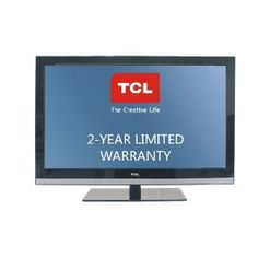 TCL L40FHDF12TA 40-Inch 1080p 60 Hz LCD HDTV with 2-Year Warranty  by Tcl  4.3 out of 5 stars  See all reviews (444 customer reviews) | Like (313)  List Price:$649.99  Price:$349.99 This item qualifies for the TV Low Price Guarantee, Free Super Saver Shipping, and Free 30 Day TV Returns. Details