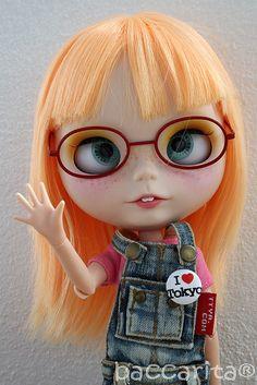 Sabrina... says Hello!!