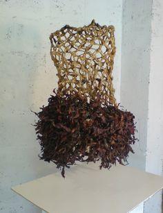#seaweed #dress