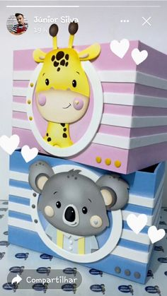 Unisex Baby Shower, 3d Origami, Ideas Para Fiestas, Diy Pallet Projects, Totoro, Cotton Candy, Decoupage, Hello Kitty, Recycling