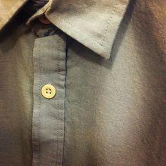 Tuk Tuk chambray shirt today #ADVENTureCalendar Day 20