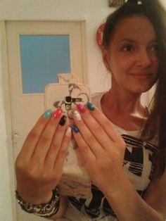 #nails #colors