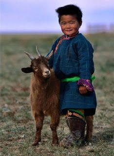 # El cobijo de mis recuerdos #: febrero 2013 _   Mongolia