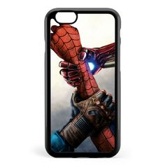 Civil War Teaser Poster Apple iPhone 6 / iPhone 6s Case Cover ISVG477