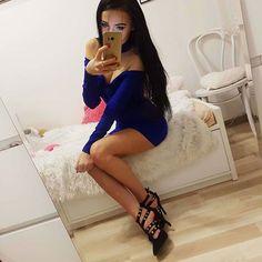 Sliczna sukienka z chokerem /Pretty dress with choker @everything5pounds  everything5pounds.com #everything5pounds #me #girl #selfie #polishgirl #brunette #brunetka #nice #love #l4l #f4f #tagsforlikes #like4like #polskadziewczyna #fit #fashion #s7edge #model #greeneyes #ddobinsta #instablog #instablogger #torun #warsaw #warszawa