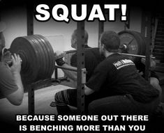 what is benching someone
