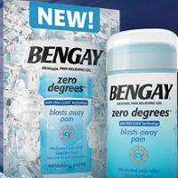 SAVE with Bengay
