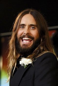 "Jared Leto will play the Joker. | Jared Leto Will Play The Joker For DC Comics Adaptation ""Suicide Squad"""