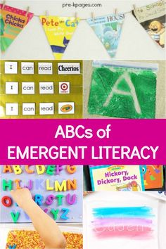 The ABCs of emergent