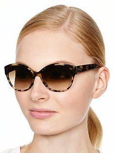 7c20d466d8 Designer Sunglasses   Reading Glasses for Women. Oversized SunglassesReading  GlassesEyeglassesEyewearTortoiseKate SpadeLensCamelDesigner Handbags