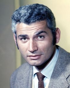 Jeff Chandler, actor, singer. Born 15 December 1918. Brooklyn, New York City. Died 17 June 1961. Culver City, California.