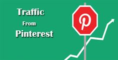 If you are suffering #internet to find out the ways with the help of you can gain more #traffic on your #website or #blog then you are at right blog. Here I am going to share some tips and tricks about how we can gain more traffic from the #social #media profile named a #pinterest.