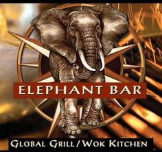 You will love the Elephant Bar in Citrus Heights CA.  I do!  http://actvra.in/G5q