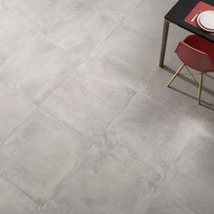 Argon grey floor tiles offer sophisticated grey flooring with a matt finish. These large rectified tiles are made from top quality porcelain making them ideal for stylish modern homes or commercial environments.