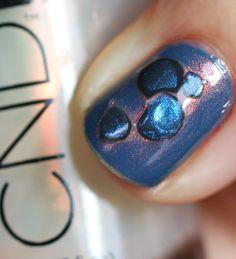 diy-nail-decal-nail-art-tutorial-river-rock-cnd-asphalt-ice-blue-shimmer-chanel-blue-boy