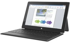 The Microsoft Surface Pro and how it benefits couponers.