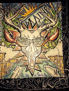 Maniac Moose