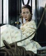 Lysette Anthony as Florence Dombey