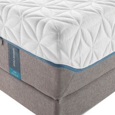 The Aireloom Crystal Cove Plush Mattress Is Part Of The