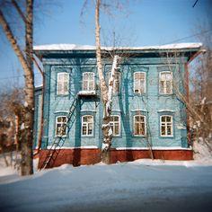 tomsk , siberia