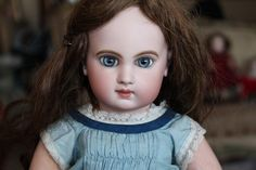 Very Beautifull Depose E8J Jumeau - Castellidoll