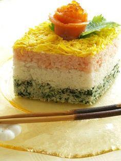 ひな祭りを彩るキュートなお料理レシピ集♡