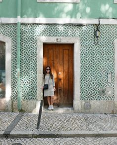 My time in Lisbon was not long enough! I will definitely be going back to Portugal to explore this lovely country more. Contact me if you've been thinking about visiting Portugal so I can plan something special for you 😊! #lisbon #portugal #travelwithbrownell #carasharratttravel