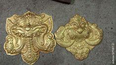 Brass Metal, Brooch, Jewelry, Jewlery, Jewerly, Brooches, Schmuck, Jewels, Jewelery