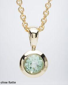 Jetzt Paraibaturmalin-Kettenanhänger von Sogni d´oro #sognidoro #sogni #doro #Schmuck #Edelsteine #jewelry #gemstones online bestellen!