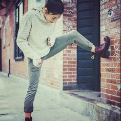 #bggknits #aw17 #preview #sweater #knitwearFollow us on Instagram @bggknits