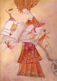 Le magie nel libro