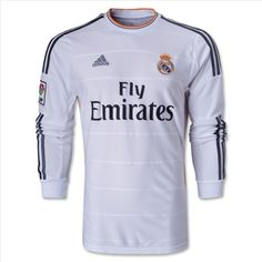 COM is the best soccer store for all of your soccer gear needs. Shop for soccer cleats and shoes, replica soccer jerseys, soccer balls, team uniforms, goalkeeper gloves and more. Real Madrid Shirt, Real Madrid Soccer, Soccer Boots, Soccer Cleats, World Soccer Shop, Soccer Store, Soccer Equipment, Jersey Shirt, Football Shirts