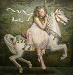 Artodyssey: Christiane Vleugels