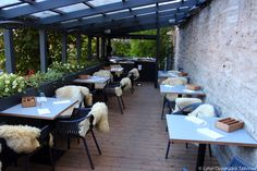 Restaurant Leib Resto & Aed
