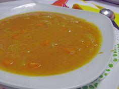 O Barriguinhas: Sopa Camponesa