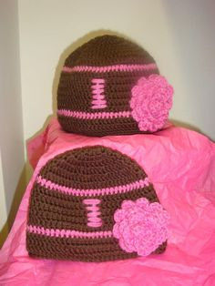 dc48212877c 294 best Crochet Hats images on Pinterest in 2018
