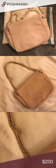 Tory burch bag Brand new but doesn't have a tag Tory Burch Bags Shoulder Bags
