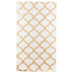 699 8 x 10 rug Kaleidoscope Kilim Rug  3x5  Black White   julie s   Gold   Cream Quatrefoil Rug   Shop Hobby Lobby. Black And Gold Bathroom Rugs. Home Design Ideas