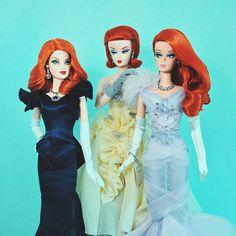 Redheads. | by Alberto.Gar
