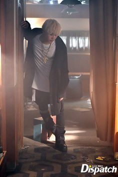 """[Interview/Trans] """"My name is, AgustD""""… 'SUGA' to rap about the real Min Yoon-ki…"""